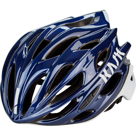 Kask Mojito X Casque, navy blue/white